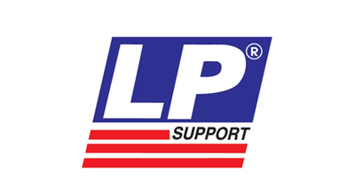 LP Support kniebeschermers