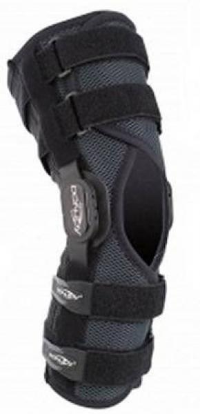 Donjoy Playmaker 2 Spacer Wrap Kniebrace