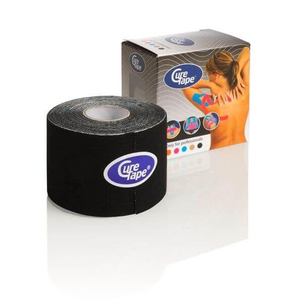 CureTape kinesiology tape – per rol