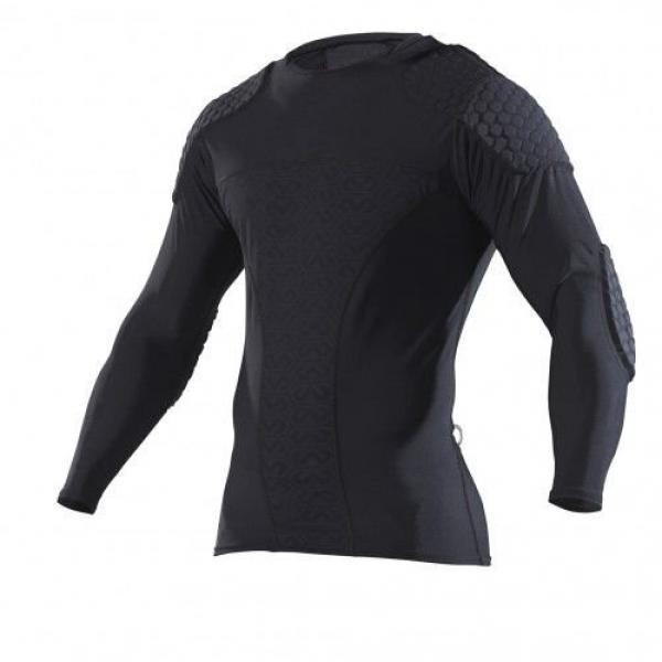 McDavid Hex Keepershirt Shirt Dive II 7738