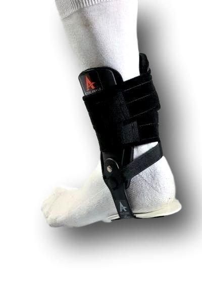 Active Ankle T2  – Geschikt voor tijdens sporten – Enkelbrace