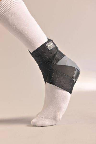 Push Ortho Aequi – Geschikt voor revalidatieperiode – Langdurig gebruik – Enkelbrace