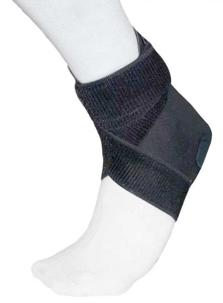 Gladiator Lichtgewicht Max – Past in elke schoen – Enkelbrace