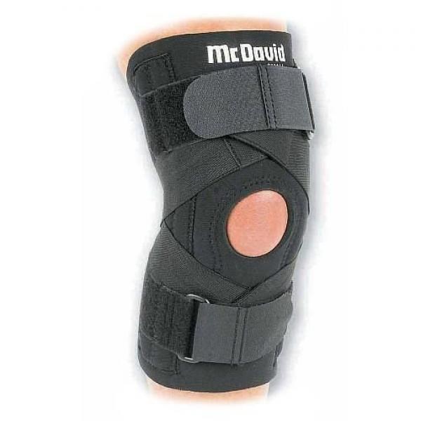 McDavid Kniebrace ligament 425 kruisband