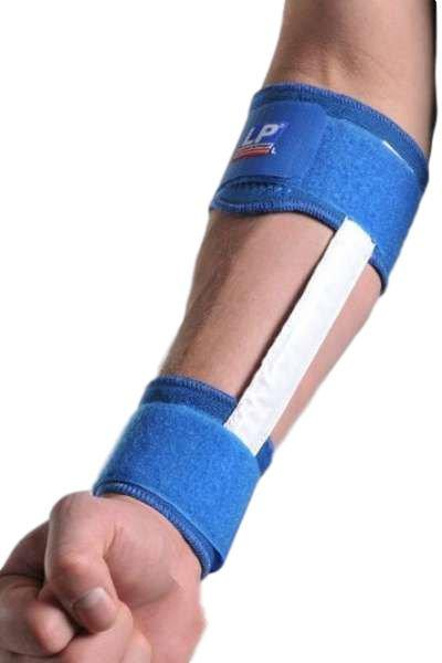 LP Support 786 Bowling Tenniselleboogbrace – polsspalk