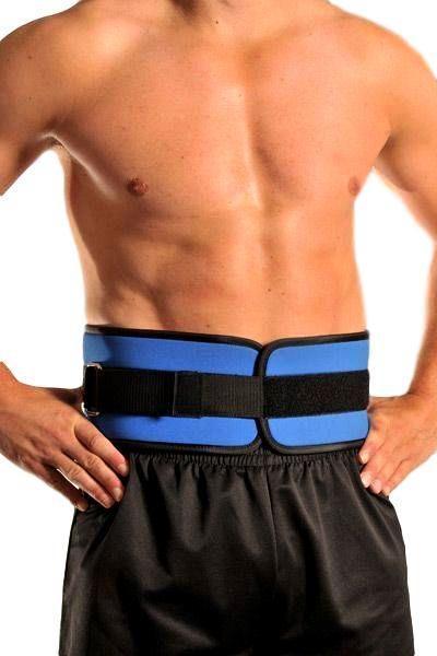 LP Support Rugsteun Fitnessriem
