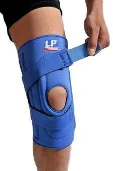 LP Support 721 Patella Luxatie kniebrace