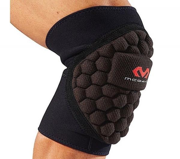 McDavid Pro Keeper kniebeschermer – Per stuk