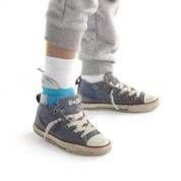 Push Ortho Aequi Junior – Enkelbrace voor kinderen – Schoenmaat 30-36