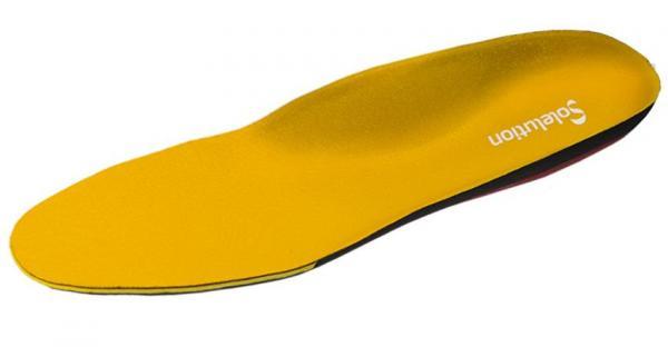 Solelution Overpronatie zolen – Naar binnenstaande voeten – Per paar