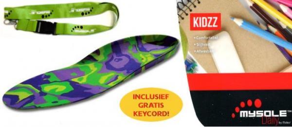 Mysole Daily – Kidzz – Kinder zolen