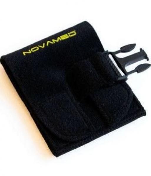 Novamed Klapvoetbrace – Shoeless accesoire