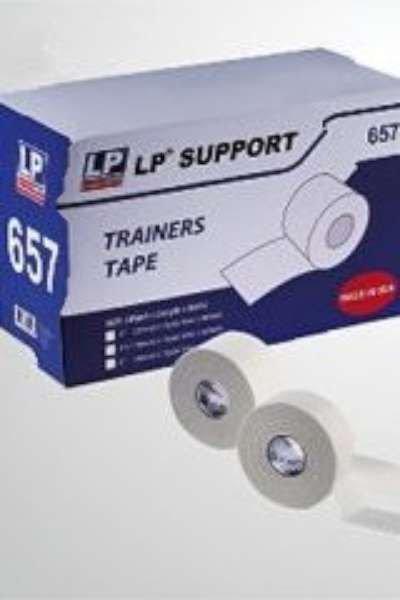 LP Support Sporttape – 10 stuks