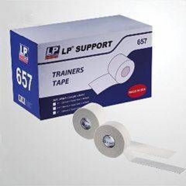 LP Support Sporttape – 5 stuks