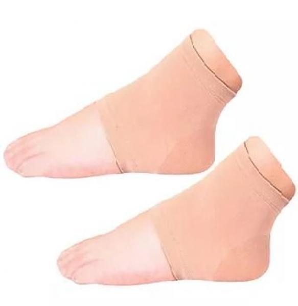 Achillespees Hiel gel sokken – Per paar