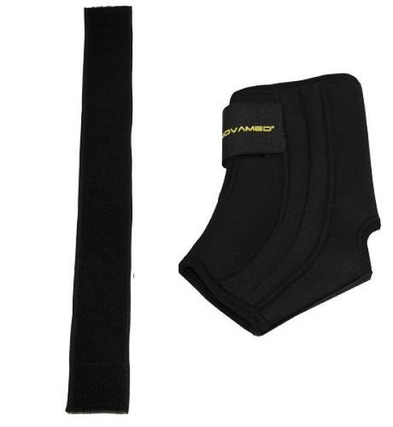 Novamed  Enkelbrace – Met straps – Lichtgewicht – Alledaags gebruik