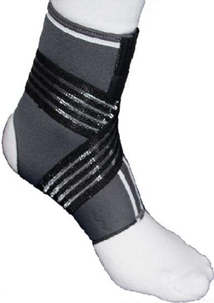 Morsa ThermoCY Enkelbrace – Lichtgewicht – Extra straps