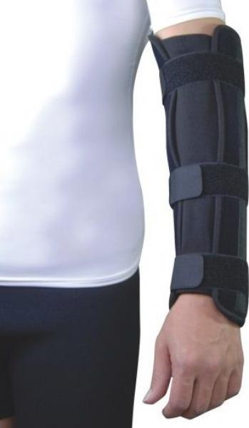 Super Ortho Elleboog – Onderarm spalk