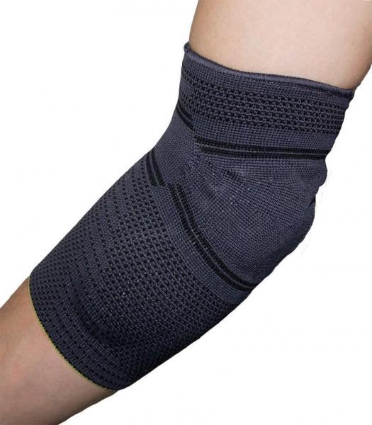 Novamed elleboogbrace – Premium comfort