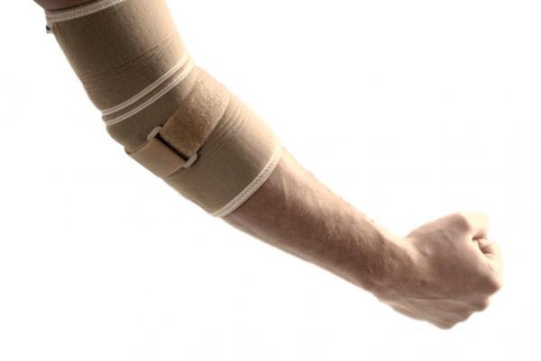 Super Ortho Elleboogbrace