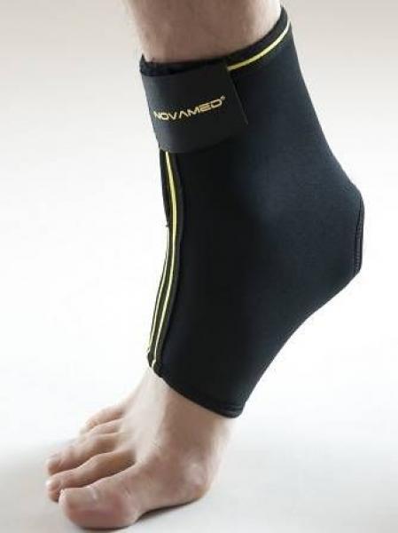 Novamed Enkelbrace – Reuma – Optimale pasvorm – Hoog draagcomfort