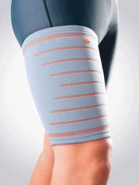Orliman Sport Dijbeen Bovenbeen bandage