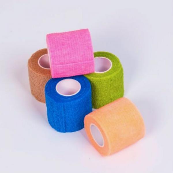 Novamed Ondertape Bandage – 8 rollen