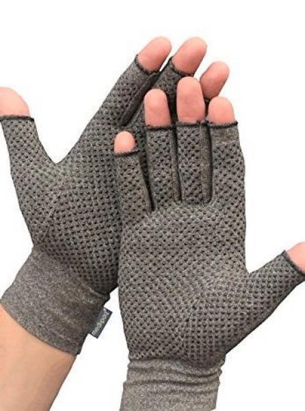 Ziekte van Raynaud Handschoenen met antisliplaag – Per paar