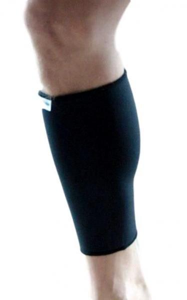 Super Ortho Kuitbrace Zwart