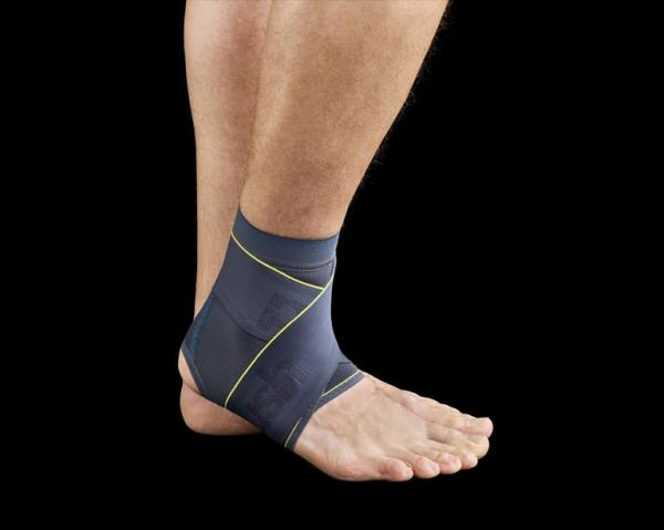 Push Sports Enkelbrace 8 – Goede prijs/kwaliteit verhouding – Past in elke schoen