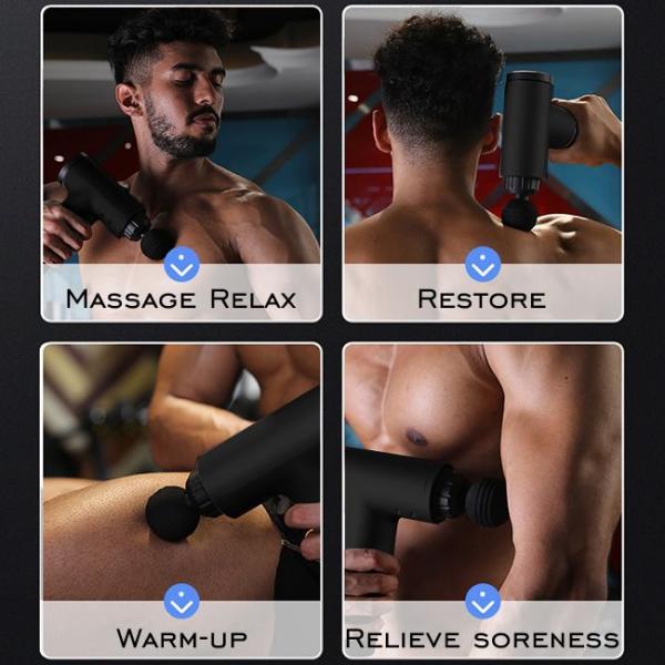 Medidu Massage Gun