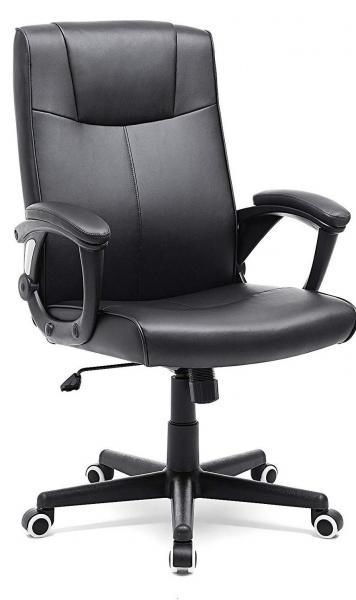 Luxe bureaustoel met modern design Ergonomisch werken