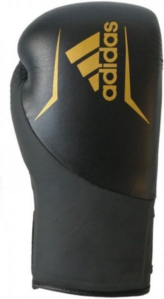 Adidas Speed 200 Bokshandschoenen Zwart/Goud