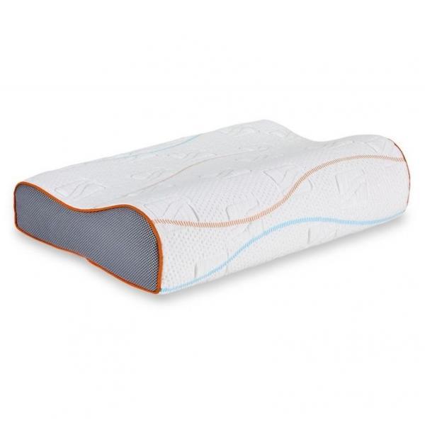 M Line Orthopedisch hoofdkussen Wave pillow Firm