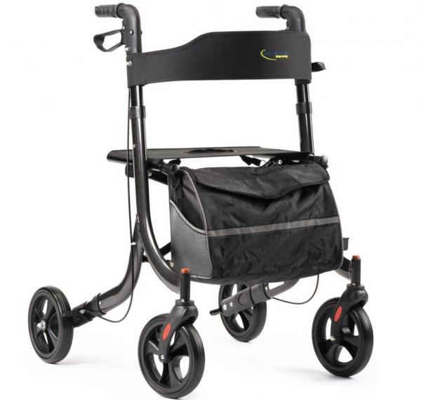 MultiMotion Light Rollator Lichtgewicht Modern Design
